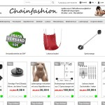Chainfashion.de – Online Shop