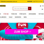 Dildoking.de – Online Shop