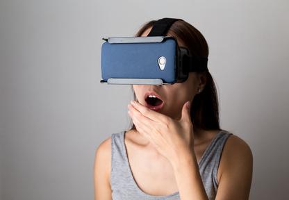 Müssen Frauen sich von Virtual Reality Pornos bedroht fühlen?